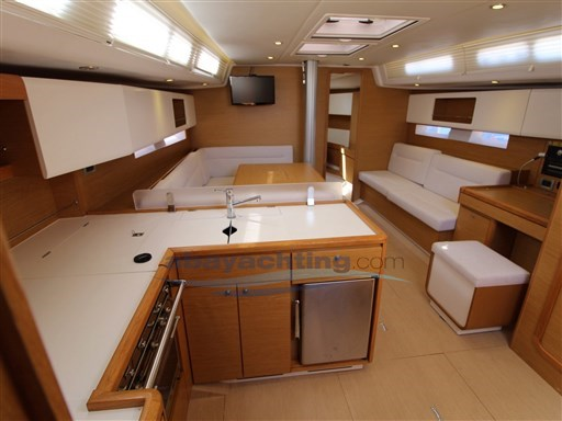 Abayachting Cantiere del Pardo Grand Soleil 47 7