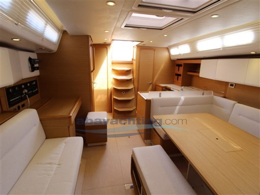 Abayachting Cantiere del Pardo Grand Soleil 47 11