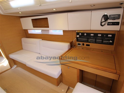 Abayachting Cantiere del Pardo Grand Soleil 47 10