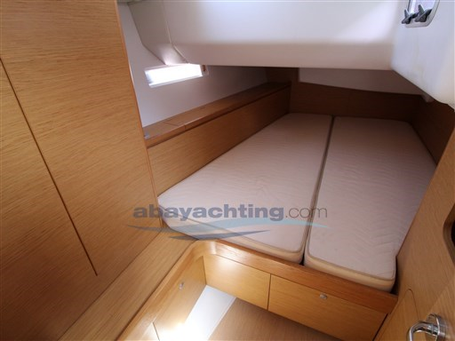 Abayachting Cantiere del Pardo Grand Soleil 47 21