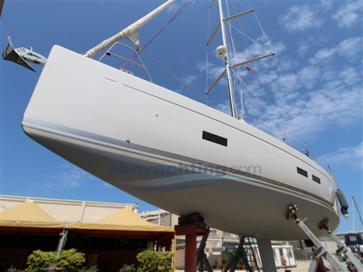 Abayachting Cantiere del Pardo Grand Soleil 47 3