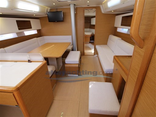 Abayachting Cantiere del Pardo Grand Soleil 47 5