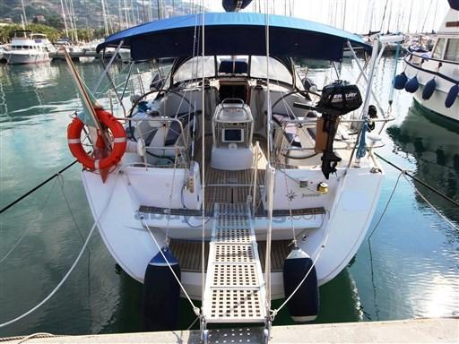 Abayachting Jeanneau Sun Odyssey 49 5