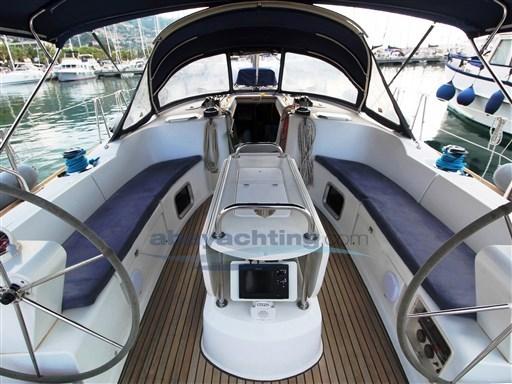 Abayachting Jeanneau Sun Odyssey 49 6