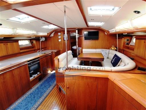 Abayachting Jeanneau Sun Odyssey 49 21