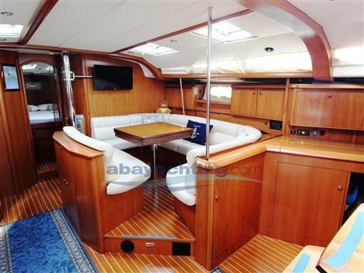 Abayachting Jeanneau Sun Odyssey 49 22