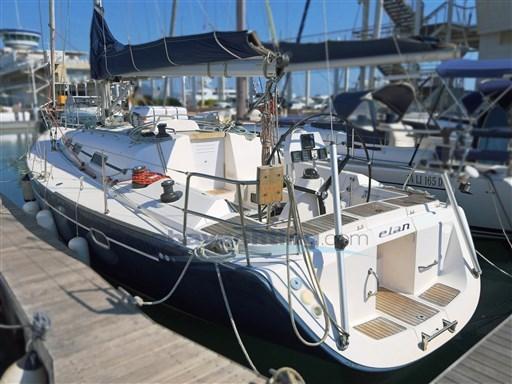 Abayachting Elan 40 1
