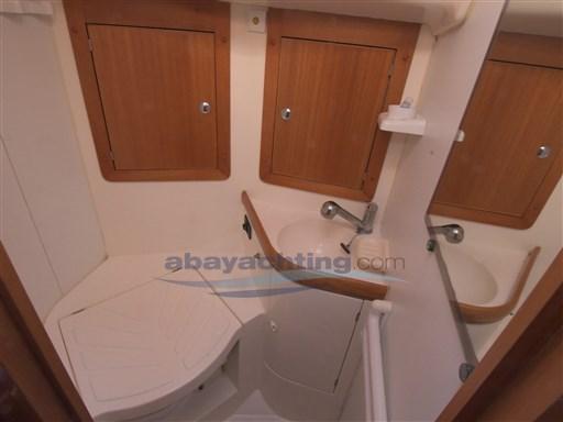 Abayachting Elan 40 21