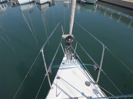 Abayachting Elan 40 8