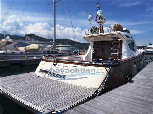 Abayachting Baumarine Lobster 50 7