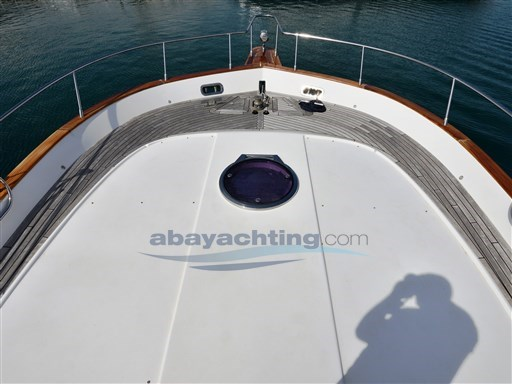 Abayachting Baumarine Lobster 50 13