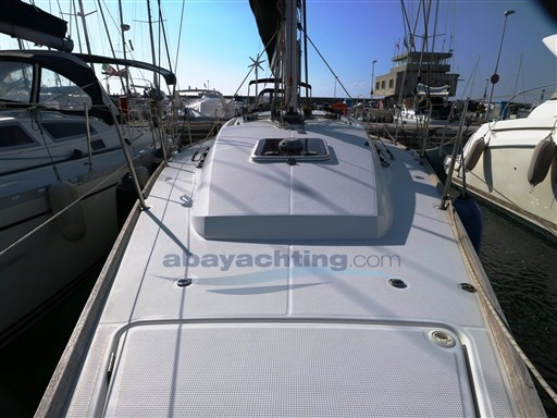 Abayachting First 35 Beneteau 11