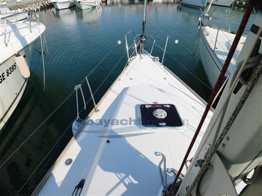 Abayachting First 35 Beneteau 10