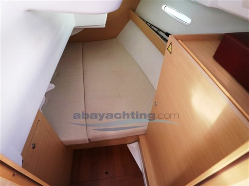 Abayachting First 35 Beneteau 23