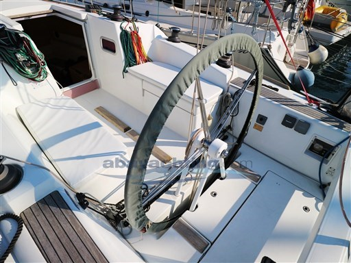 Abayachting First 35 Beneteau 5