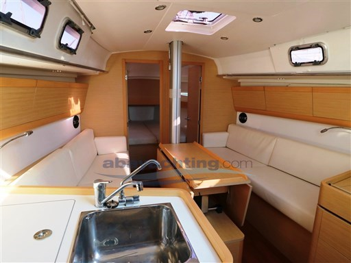 Abayachting First 35 Beneteau 14