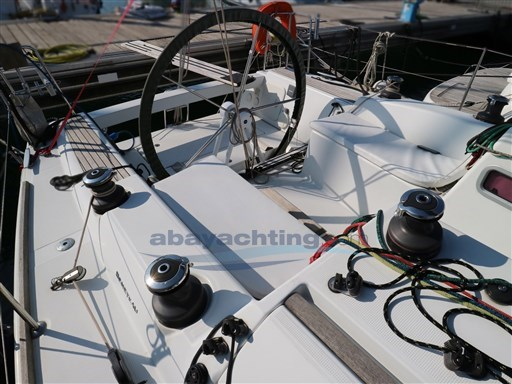 Abayachting First 35 Beneteau 6