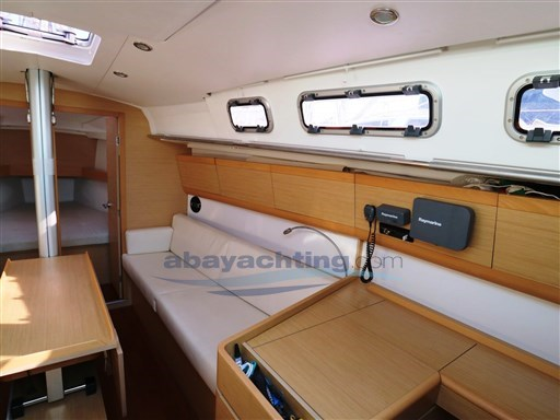 Abayachting First 35 Beneteau 16