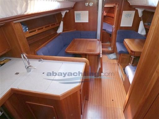 Abayachting Comet 38 usato 10
