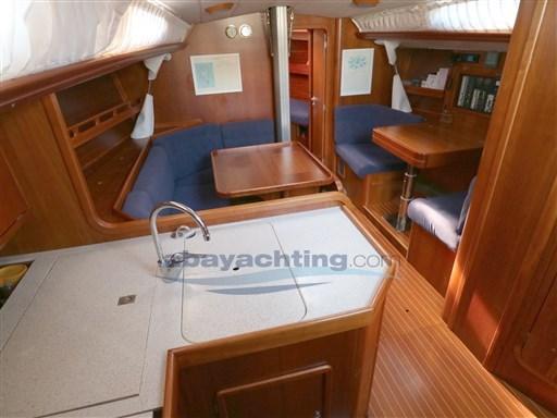 Abayachting Comet 38 usato 13