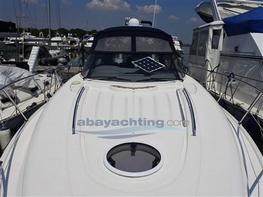 Abayachting Fairline Targa 40 7