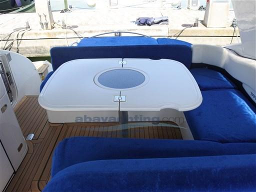 Abayachting Fairline Targa 40 11
