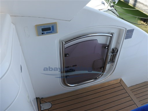 Abayachting Fairline Targa 40 13