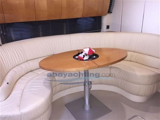 Abayachting Fairline Targa 40 17