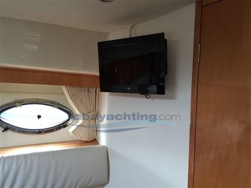 Abayachting Fairline Targa 40 20