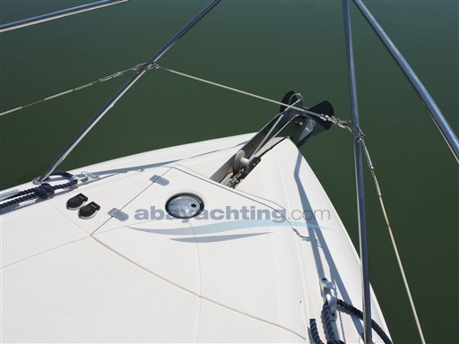 Abayachting Fairline Targa 40 6