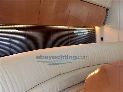 Abayachting Fairline Targa 40 18