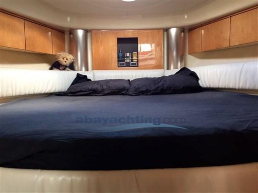 Abayachting Fairline Targa 40 22