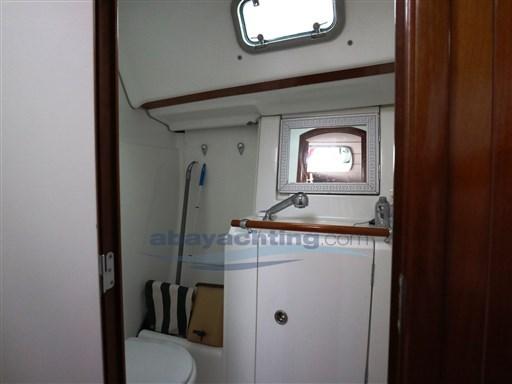 Abayachting Beneteau 411 Oceanis 20