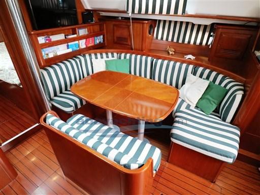 Abayachting Beneteau 411 Oceanis 16