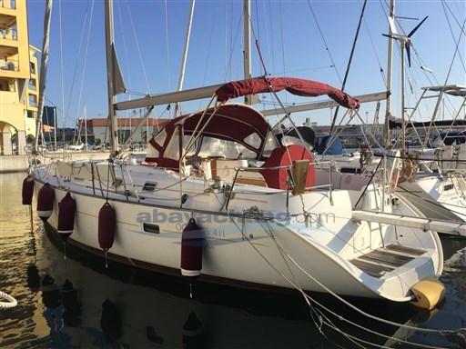 Abayachting Beneteau 411 Oceanis 2