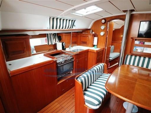 Abayachting Beneteau 411 Oceanis 13