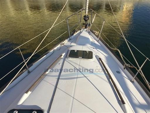 Abayachting Beneteau 411 Oceanis 7