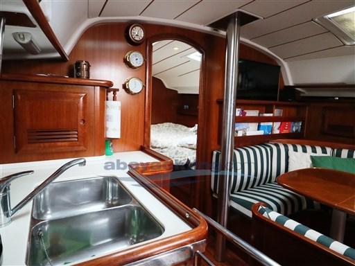 Abayachting Beneteau 411 Oceanis 14