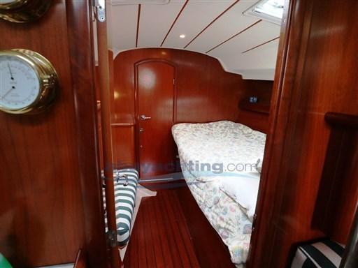 Abayachting Beneteau 411 Oceanis 18