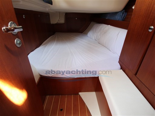 Abayachting Dufour 40 18