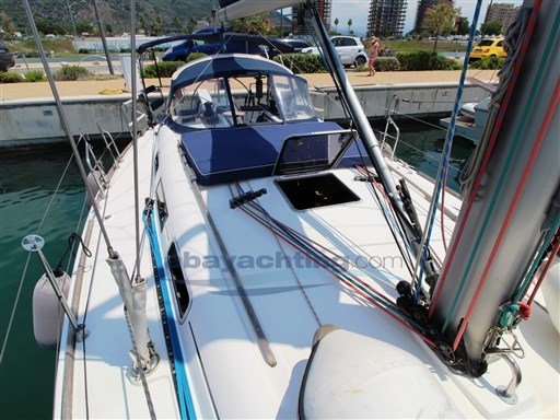 Abayachting Dufour 40 10