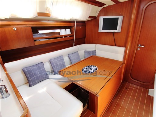 Abayachting Dufour 40 16