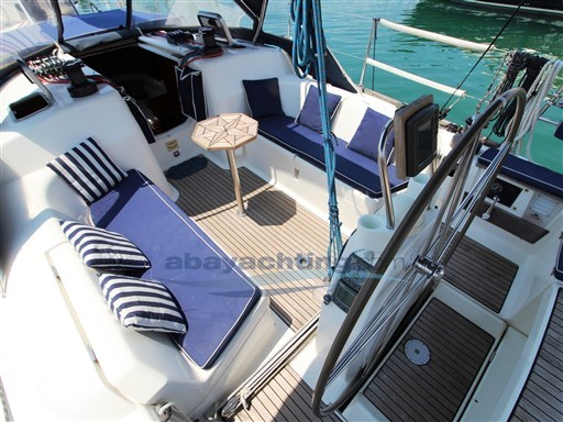 Abayachting Dufour 40 4