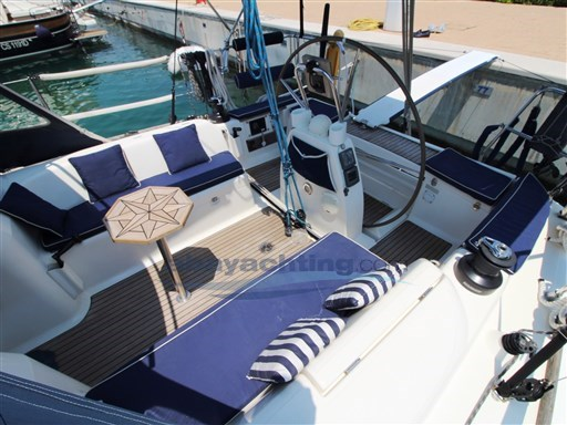Abayachting Dufour 40 6