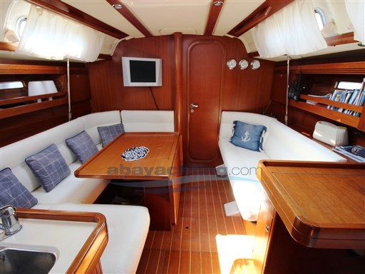 Abayachting Dufour 40 12
