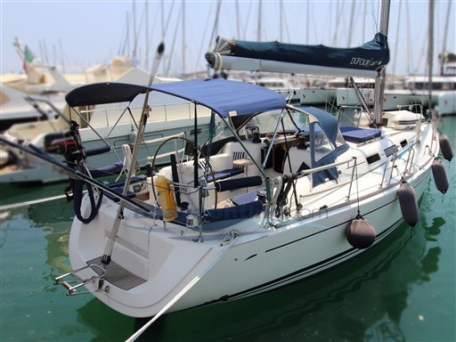 Abayachting Dufour 40 1