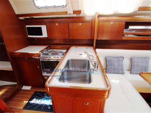 Abayachting Dufour 40 15