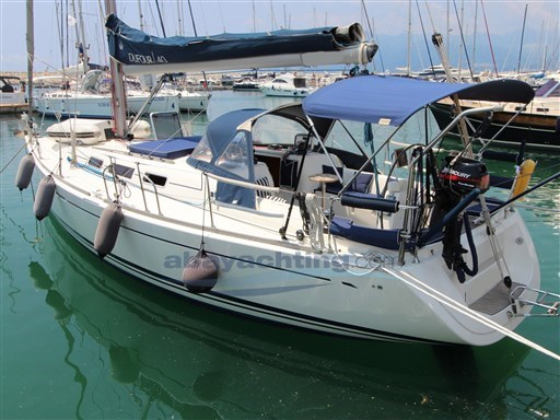 Abayachting Dufour 40 2