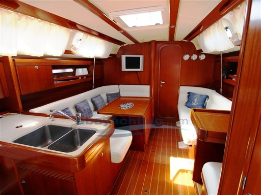 Abayachting Dufour 40 14