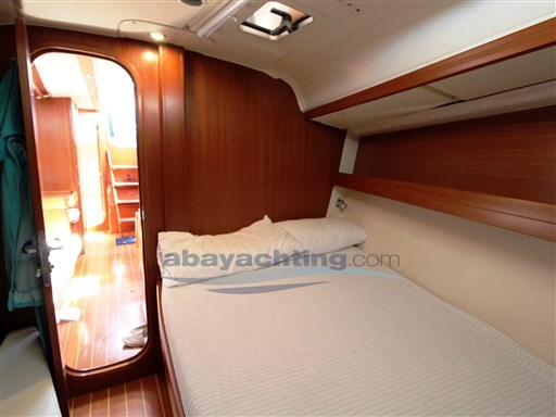 Abayachting Dufour 40 21